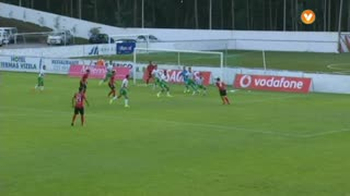 FC Penafiel, Jogada, Guedes aos 7'