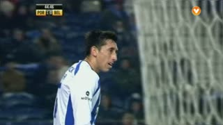 FC Porto, Jogada, Herrera aos 44'