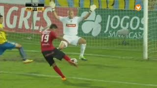 FC Penafiel, Jogada, Rabiola aos 73'