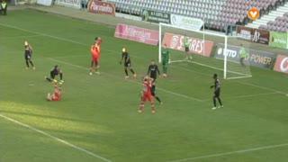 Gil Vicente FC, Jogada, Caetano aos 25'