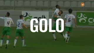GOLO! Moreirense FC, Gerso Fernandes aos 73', Moreirense FC 2-1 CD Nacional
