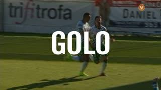 GOLO! Moreirense FC, André Simões aos 35', Moreirense FC 1-0 Marítimo M.