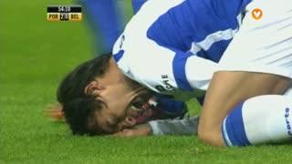 FC Porto, Jogada, Oliver Torres aos 54'