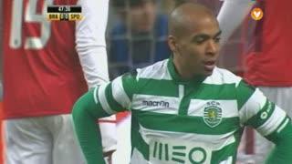Sporting CP, Jogada, João Mário aos 48'