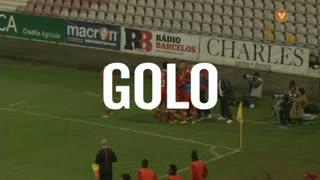 GOLO! Gil Vicente FC, Simy aos 73', Gil Vicente FC 2-1 FC Penafiel