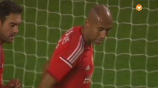 SL Benfica, Jogada, Luisão aos 72'