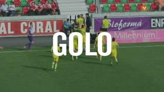 GOLO! FC P.Ferreira, Seri aos 30', Marítimo M. 1-1 FC P.Ferreira