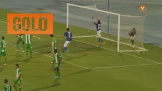 GOLO! Belenenses, Rui Fonte aos 87', Belenenses 1-3 Rio Ave FC