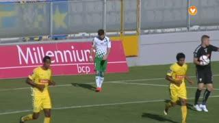 Moreirense FC, Jogada, Arsénio aos 14'