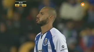 FC Porto, Jogada, Quaresma aos 48'