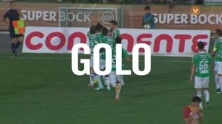 GOLO! Vitória FC, João Schmidt aos 88', Vitória FC 4-1 Rio Ave FC