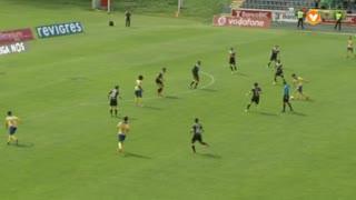 FC Arouca, Jogada, Iuri Medeiros aos 13'