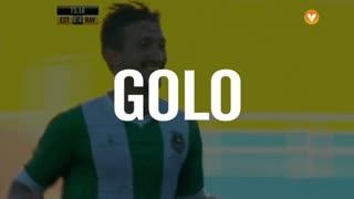 GOLO! Rio Ave FC, Pedro Moreira aos 73', Estoril Praia 0-4 Rio Ave FC