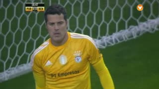 FC Porto, Jogada, Herrera aos 11'