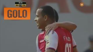 GOLO! SC Braga, Felipe Pardo aos 50', SC Braga 2-0 FC Penafiel