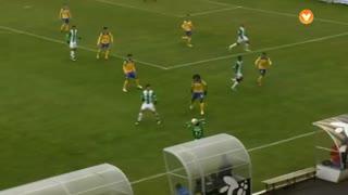 Rio Ave FC, Jogada, Del Valle aos 21'
