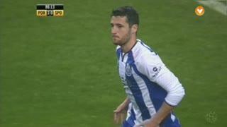 FC Porto, Jogada, Marcano aos 86'