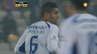 FC Porto, Jogada, Casemiro aos 13'