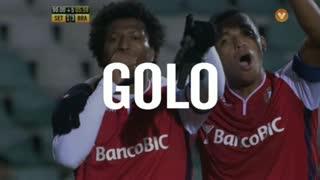 GOLO! SC Braga, Zé Luís aos 96', Vitória FC 1-3 SC Braga
