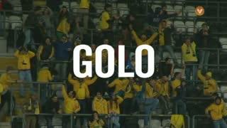GOLO! Estoril Praia, Kléber aos 65', Boavista FC 1-2 Estoril Praia