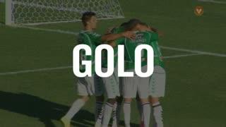 GOLO! Vitória FC, João Schmidt aos 77', Vitória FC 2-0 Gil Vicente FC