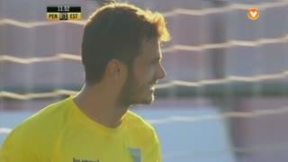 Estoril Praia, Jogada, Rúben Fernandes aos 12'