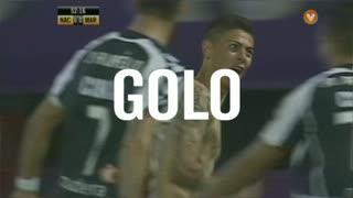 GOLO! CD Nacional, Willyan aos 53', CD Nacional 1-0 Marítimo M.