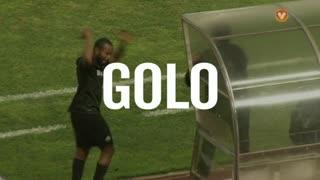 GOLO! A. Académica, Ivanildo aos 68', A. Académica 1-1 FC Penafiel