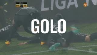 GOLO! Vitória SC, André André aos 78', FC P.Ferreira 1-2 Vitória SC