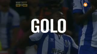 GOLO! FC Porto, Jackson Martínez aos 94', FC Porto 2-0 Marítimo M.