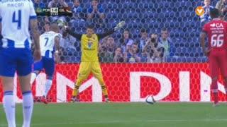 FC Porto, Jogada, Quaresma aos 11'