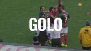 GOLO! Marítimo M., Bruno Gallo aos 60', Marítimo M. 2-0 Boavista FC