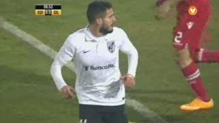 Vitória SC, Jogada, Ricardo Valente aos 9'
