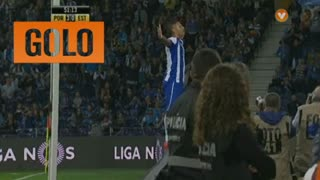 GOLO! FC Porto, Quaresma aos 52', FC Porto 3-0 Estoril Praia