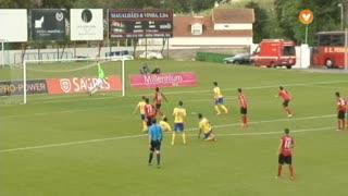 FC Penafiel, Jogada, Rabiola aos 50'