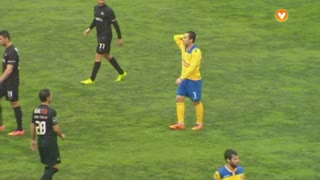FC Arouca, Jogada, Artur aos 21'