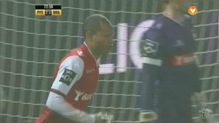 SC Braga, Jogada, Baiano aos 73'