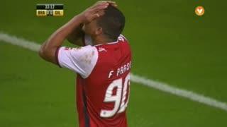 SC Braga, Jogada, Felipe Pardo aos 34'