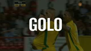 GOLO! Sporting CP, Slimani aos 71', FC Penafiel 0-2 Sporting CP