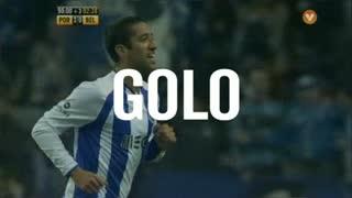 GOLO! FC Porto, Evandro aos 93', FC Porto 3-0 Os Belenenses