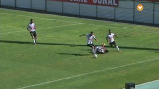 Marítimo M., Jogada, Rúben Ferreira aos 61'
