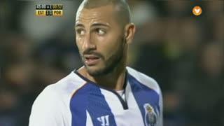 FC Porto, Jogada, Quaresma aos 45'