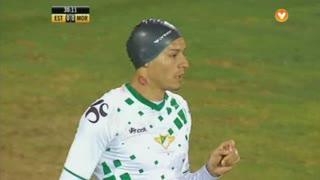 Moreirense FC, Jogada, Ramón Cardozo aos 30'