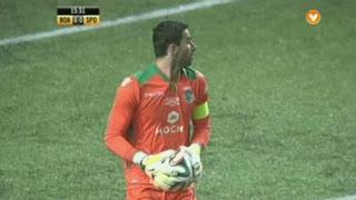Boavista FC, Jogada, Zé Manuel aos 16'