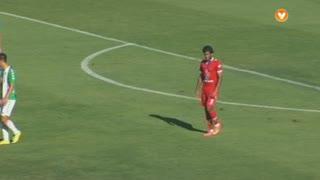 Gil Vicente FC, Jogada, Marwan Mohsen aos 41'