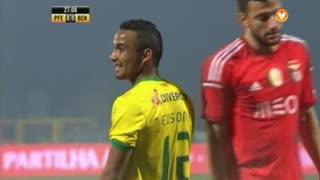 FC P.Ferreira, Jogada, Cicero aos 27'