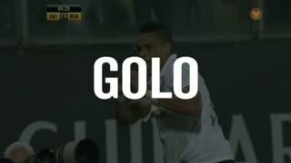 GOLO! Vitória SC, J. Alvez aos 85', Vitória SC 3-0 Boavista FC