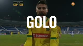 GOLO! FC P.Ferreira, Bruno Moreira aos 32', Os Belenenses 0-1 FC P.Ferreira