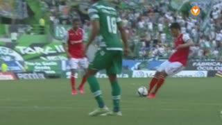 SC Braga, Jogada, Danilo aos 79'