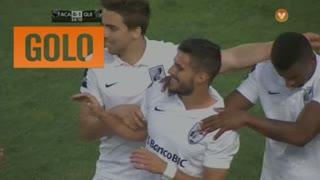 GOLO! Vitória SC, Ricardo Valente aos 34', A. Académica 0-1 Vitória SC